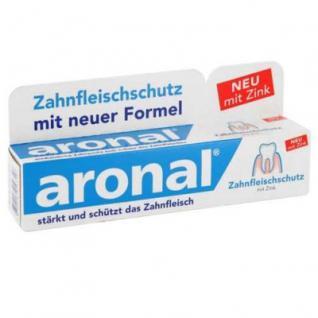 aronal Zahnpasta, 75 ml
