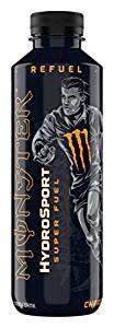 Monster Hydro Sport Charge Engery Drink Koffeinhaltiges Getränk 650ml