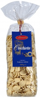 Culinaria Orechiette Tradizione Italia ohne Gentechnik 2500g 5er Pack