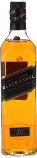 Johnnie Walker Black Label 40% Blended Whisky (1 x 0.7 l)