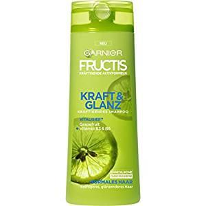 Fructis Shampoo Kraft und Glanz - Vorschau