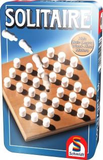 Spiel Solitaire