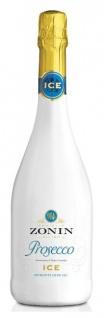 Zonin Prosecco ICE Spumante passt hervorragend als Cocktail 750ml 6er Pack