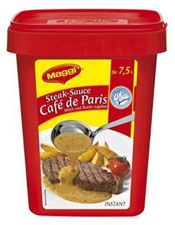 Maggi Steak-Sauce Café de Paris 1 kg,