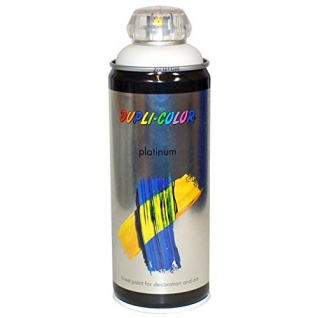 Dupli Platinum RAL 7035 lichtgrau sdm.