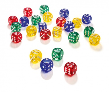 Spiel Wuerfel-Ligretto