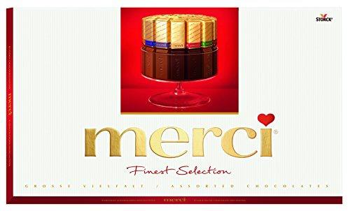 Storck merci Vielfalt Präsent 6er Pack