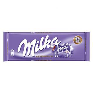 Milka Alpenmilch 300g
