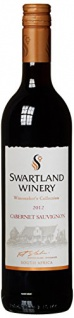 Swartland Winery Winemaker's Collection Cabernet Sauvignon 750ml