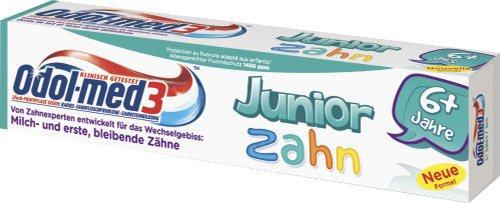 Odol med3 Zahncreme Junior