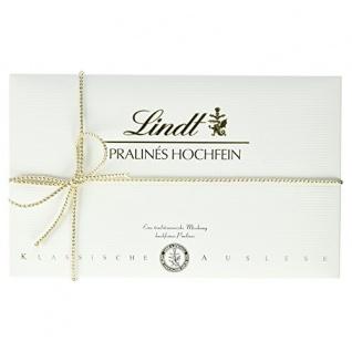 Lindt & Sprüngli Hochfein 200g, 1er Pack (1 x 200 g)