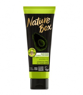 Nature Box Handcreme Avocado 75 ml