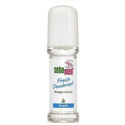 Sebamed Frische Deo Roll frisch Roll On frisch Aluminiumfrei 50ml