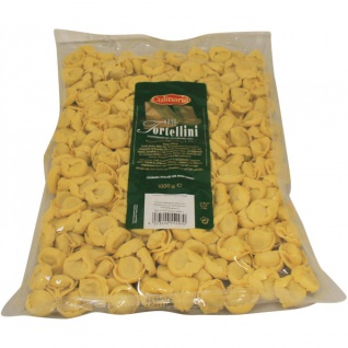 Culinaria Käse Tortellini Eierteigwaren mit Käsefüllung 1000g