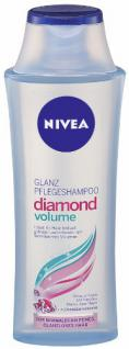 Nivea Diamond Volume Shampoo 250 ml, 1er Pack (1 x 250 ml)