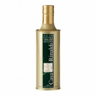 Casa Rinaldi 100% Italienisches Natives Olivenöl Extra 500ml