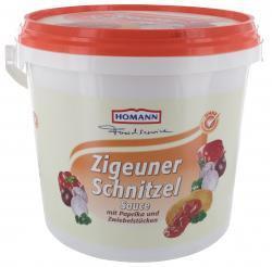 Homann Zigeunerschnitzel-Sauce