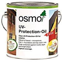 UV-Schutz-Öl Extra farblos 2500ml