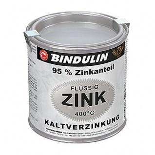 Flüssig-Zink silber 250ml