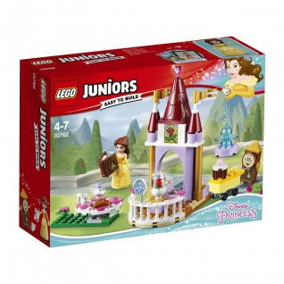Lego Disney 10762 Belles Märchenstunde Eine lustige Teeparty im Schloss