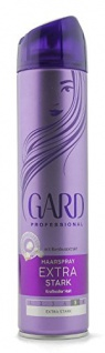 Gard Haarspray Extra Stark 250ml