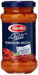 Barilla Pesto Pomodori Secchi 200g