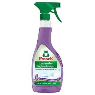 Frosch Lavendel Hygiene Reiniger, 500 ml