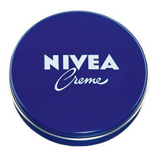 Nivea Creme Dose (Hautpflege für den ganzen Körper, 4 x 400 ml)