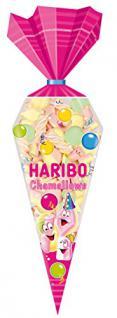 Haribo - Chamallows Spitzbeutel