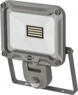 LED Strahler JARO 2000 P mit Infrarot Bewegungsmelder 1870lm 20W IP44 - Vorschau