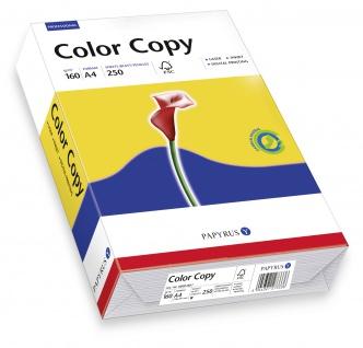 Kopierpapier Color Copy DIN A4