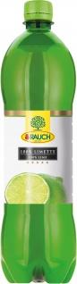 Rauch Culinary Limettensaft aus Limettenkonzentrat 1000g 6er Pack