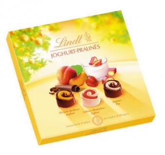 Lindt & Sprüngli Joghurt Pralines, 1er Pack (1 x 145 g)