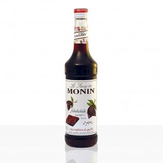 Monin Chocolat (3 x 0.7 l)