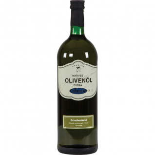 Culinaria Premium Natives Olivenöl Extra Griechenland 1000ml