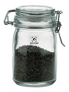 Galzone Gewürzglas mit Deckel Ö 7cm - Vorschau