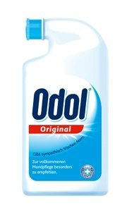 Odol Mundwasser Original, 125ml