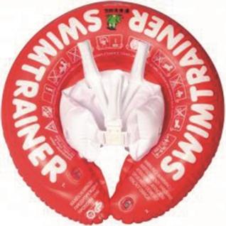 Swimtrainer rot Classic