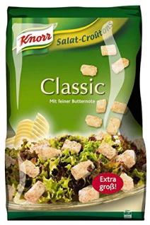 Knorr Croutinos mit feiner Butternote 4er Pack