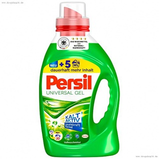 Persil Universal Gel 20WL