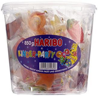 Haribo Minibeutel Kinder-Party