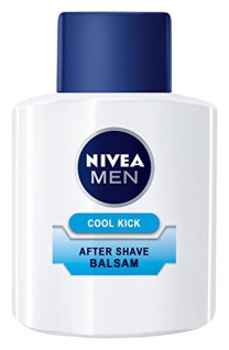 Nivea Men Cool Kick After Shave Balsam 100ml