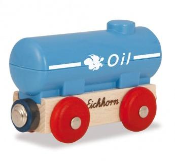 EH Bahn, Tankwagen, 8 cm