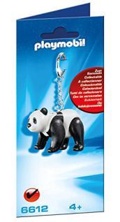 PLAYMOBIL 6612 - Schlüsselanhänger Panda - Vorschau