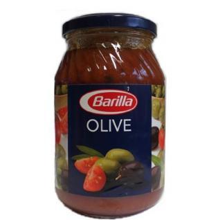Barilla Sauce Olive 400g