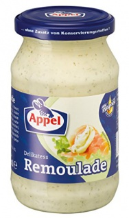 Appel Remoulade 250ml