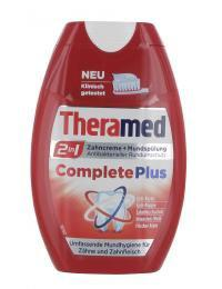 Theramed 2in1 Complete Plus 75 ml