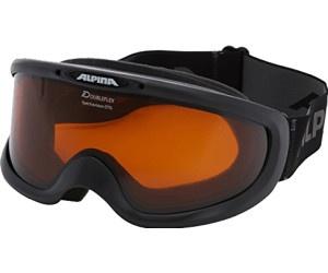 Alpina Spectravision Ski und Snowboardbrille für Brillenträger
