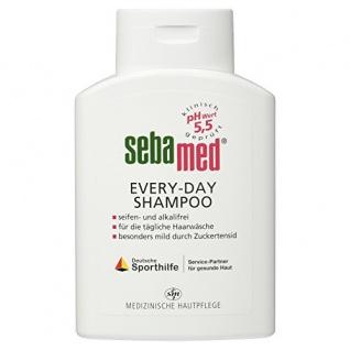 Sebamed Every-Day Shampoo, 200ml