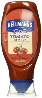 Hellmann's mit fruchtigen und tomatigen Geschmack - Ketchup, 430 ml